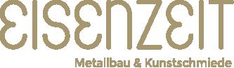 Metallbau Köln – Kunstschmiede Köln – Eisenzeit Logo